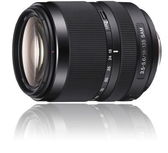 6期0利率 SONY DT18-135mm F3.5-5.6 SAM 變焦鏡頭(公司貨) SAL18135 APS-C 片幅專用標準變焦鏡頭