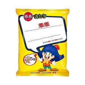 乖乖 玉米脆條-五香 52g