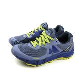 MERRELL AGILITY CHARGE FLEX GTX GORE-TEX 運動鞋 慢跑鞋 健行 防水 藍色 女鞋 ML09644 no845