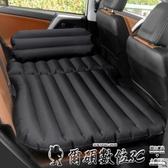 車載充氣床3/7分可坐可躺車載充氣床車中床汽車旅行床車中床suv后排座椅LX聖誕交換禮物