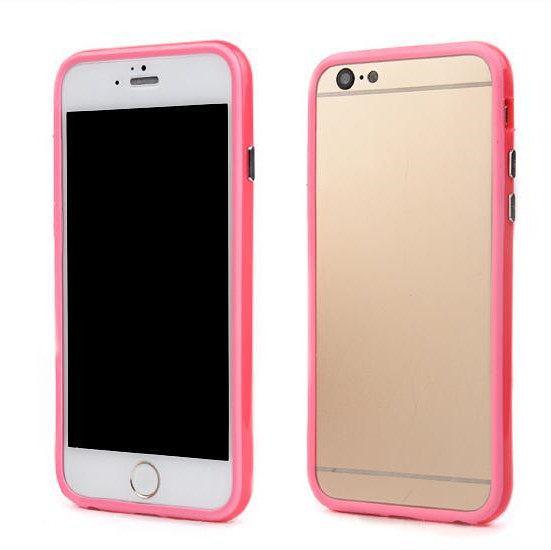 iphone6 Bumper信号圈軟邊框保護邊框 iphone6邊框