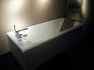 【麗室衛浴】英國ICI KERAMIN  時尚簡約 壓克力 造型缸 180*80cm