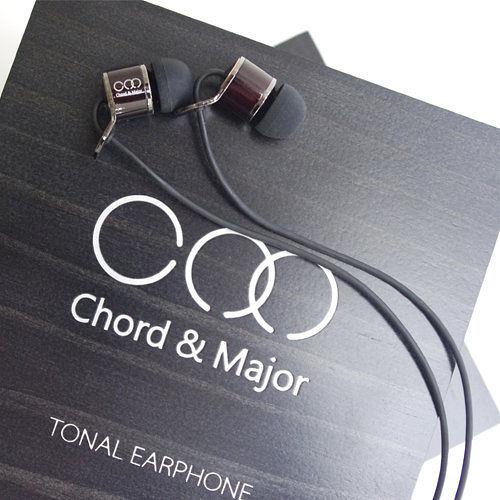 Chord 耳機 Rock Major 8th 搖滾是一種態度、搖滾是一種個性 [My Ear 台中耳機專賣店]