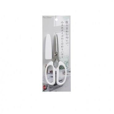 貝印廚房剪刀附蓋 DH-7159