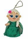 【卡漫城】 Elsa 吊飾 13cm 庫3 ㊣版 玩偶 艾莎 冰雪奇緣 Frozen 安娜 姐姐 娃娃 珠鏈吊飾 日本限定款