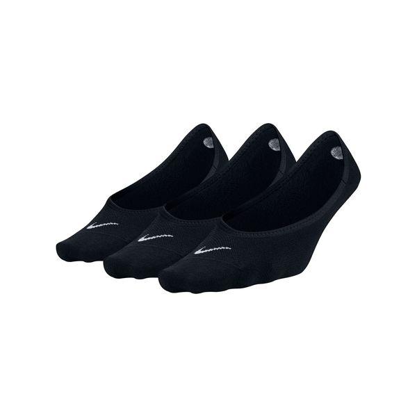NIKE 三包裝女子船襪 (三雙入 隱形襪 襪子 短襪 免運 ≡排汗專家≡