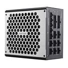 Phanteks 追風者 Revolt X PH-P1000PS 白金牌1000W全模組電源供應器 可同時支援雙系統