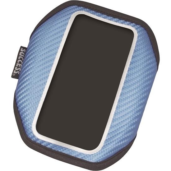 成功 路跑用涼感手機臂套 S1820