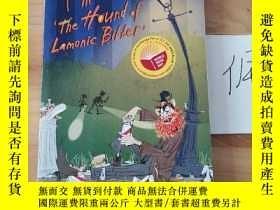 二手書博民逛書店mr罕見in gun the hound of lamonic bidderin gunY246207