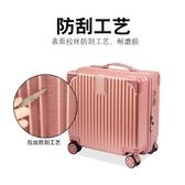 迷你行李箱輕便小型