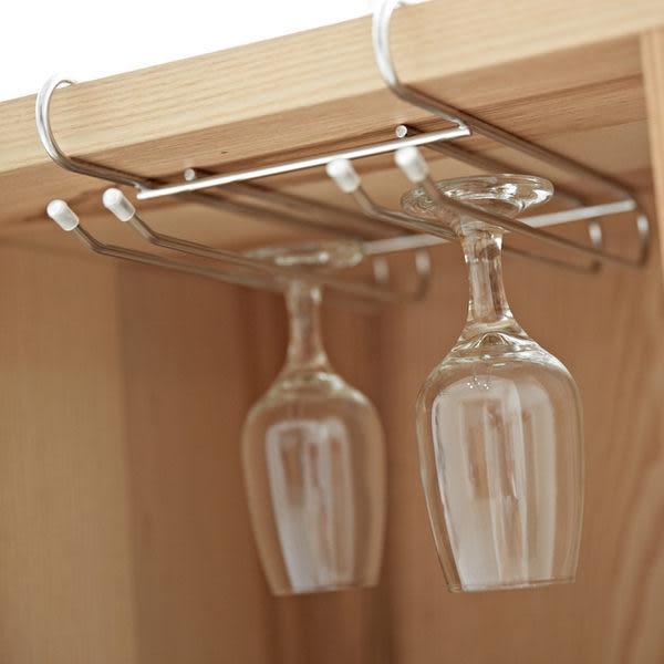 杯架【D0010】不鏽鋼吊掛層板高腳杯架 MIT台灣製 完美主義