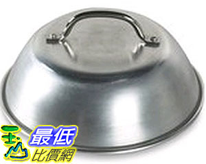[105美國直購] Nordic Ware 365 燒烤用具 起士融化 鍋蓋 Indoor/Outdoor Cheese Melting Dome