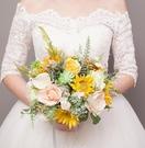 結婚禮手捧花