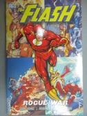 【書寶二手書T3/繪本_WEY】The Flash_Johns, Geoff/ Porter, Howard