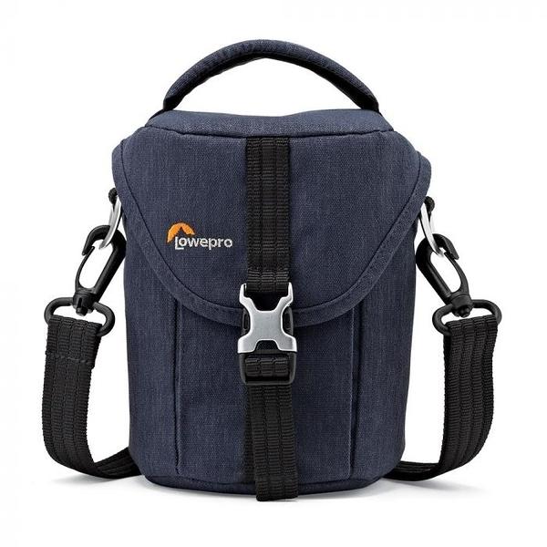 【聖影數位】Lowepro 羅普 史考特側背包 Scout SH 100 深藍色