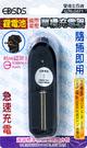 現貨 鋰電池單槽充電器(國際電壓)