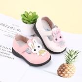 寶寶公主鞋兒童皮鞋菲尼爾春季小童單鞋1-3-5歲寶寶學步鞋女童潮 格蘭小舖