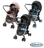 GRACO 購物型雙向嬰幼兒手推車豪華休旅 CITINEXT CTS/ 贈原廠雨罩67812