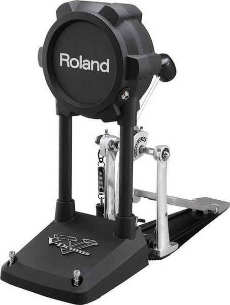 ☆唐尼樂器︵☆ Roland KD-9 電子鼓 大鼓 感應墊 拾音墊 TD-1K 1KV TD4KP 升級雙踏必備