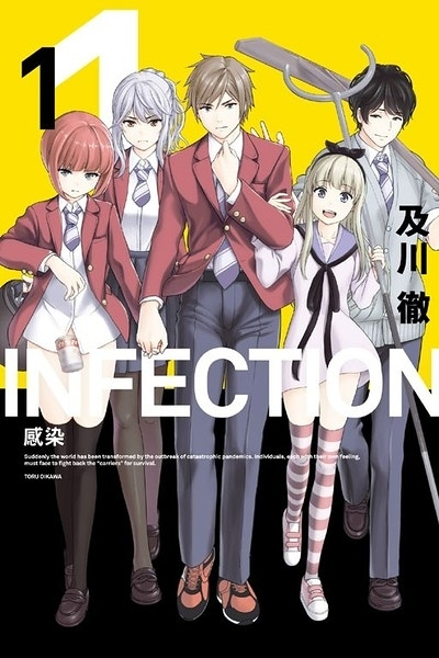 INFECTION感染(1)