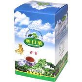 大雪山農場  台灣明日葉茶(10小包 / 瓶)
