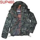 SUPERDRY 極度乾燥 SUPERDRY 男 風衣外套 SUP460