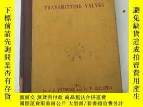 二手書博民逛書店transmitting罕見valves(H3263)Y1734