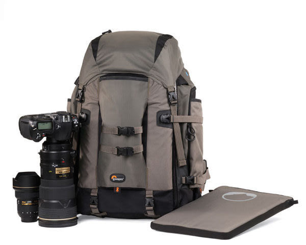 LOWEPRO 羅普 Pro Trekker 400 AW 專業旅行家 後背相機包 (24期0利率 免運 立福貿易公司貨) 電腦包