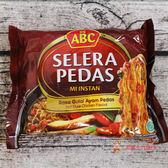 印尼泡麵ABC咖哩雞味湯麵70g*3入(組)【0216零食團購】8992388111206