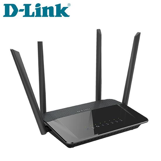 [哈GAME族]免運費 可刷卡 D-LINK DIR-842 AC1200雙頻Gigabit無線路由器 5dBi天線 支援MU-MIMO