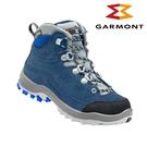 GARMONT 童款 Gore-Tex兒童戶外郊山鞋Escape Tour GTX 441199/211、441200/211 藍色 / 城市綠洲