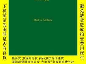 二手書博民逛書店Evolutionary罕見Community EcologyY256260 Mark A. Mcpeek P