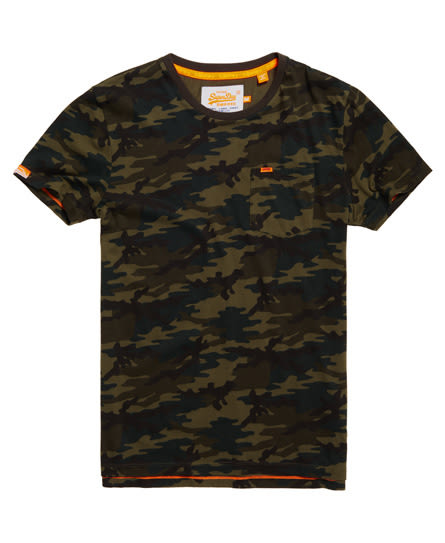 SUPERDRY 極度乾燥 SUPER DRY 男 當季最新現貨 T-SHIRT SUPERDRY ST1212