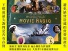 全新書博民逛書店J.K.Rowling s Wizarding World: Movie Magic Volume 2: Cu