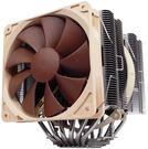 [ PC PARTY ] 貓頭鷹 Noctua NH-D14 雙風扇 CPU散熱器