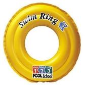 游泳圈 兒童-安全無毒充氣式水上活動坐騎浮板73ez17[時尚巴黎]
