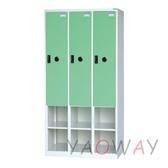 【耀偉】DAHFU大富 KS多用途置物櫃/衣櫃/內務櫃KS-5003OP