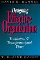 二手書《Designing Effective Organizations: Traditional and Transformational Views》 R2Y ISBN:0803948484