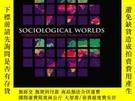 二手書博民逛書店Sociological罕見WorldsY256260 Sanderson, S.; Sanderson, S
