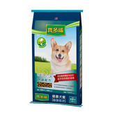 寶多福健康犬餐熟齡犬15kg【愛買】