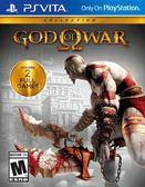 PSV God of War Collection 戰神合輯(美版代購)