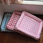 寵物窩寵物墊涼爽空調窩 冰墊竹蓆貓窩狗窩涼席狗墊子igo父親節禮物