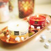 聖誕節交換禮物-大豆蠟香氛美國進口candle臥室安神助眠香薰蠟燭