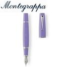 義大利Montegrappa萬特佳  Monte-Grappa - 鋼筆(薰衣草紫) ISMGN_AL /支