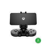 8Bitdo Sn30 Pro 遊戲控制器 適用Xbox cloud gaming on Android (includes clip) [2美國直購]