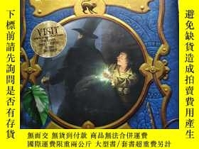 二手書博民逛書店The罕見Magic ThiefY10980 The Magic Thief The Magic Thief