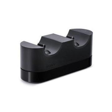 【軟體世界】PS4 原廠手把充電座(台灣公司貨)
