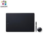 Wacom Intuos Pro Large 創意觸控繪圖板 PTH-860/K0【送專用手套】
