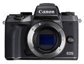 Canon EOS M5 Body〔單機身〕平行輸入