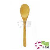 20cm竹製咖哩匙/餐匙/湯匙 [24O1] - 大番薯批發網